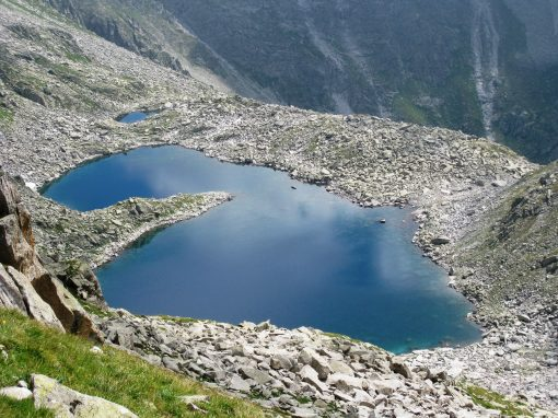 Lago di Nambrone