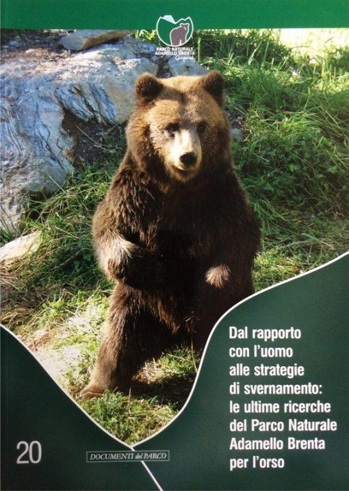 Vol Orso n.20