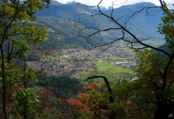 Carisolo Veduta da San Martino foto Binelli Mauro