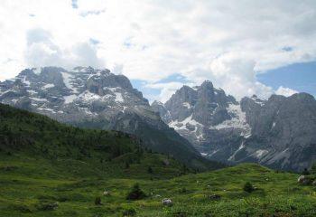 Regole di Spinale e Manez panorama Brenta
