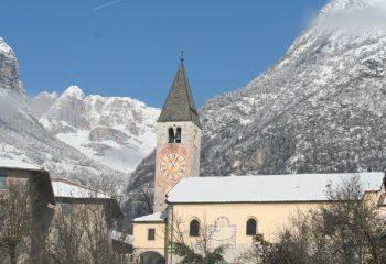 San Lorenzo-Dorsino Tavodo