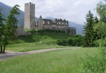 Spormaggiore Castel Belfort