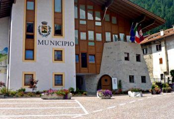 Strembo Municipio