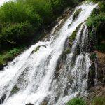Cascata Rio Bianco