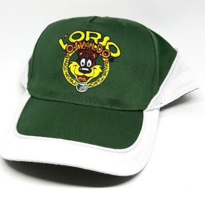 Cappellino l'Osvaldo
