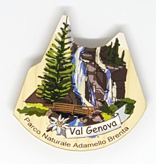 Magnete Val Genova