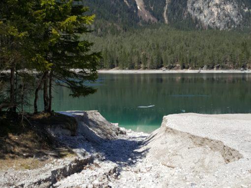 Sentiero del Lago | Val di Tovel
