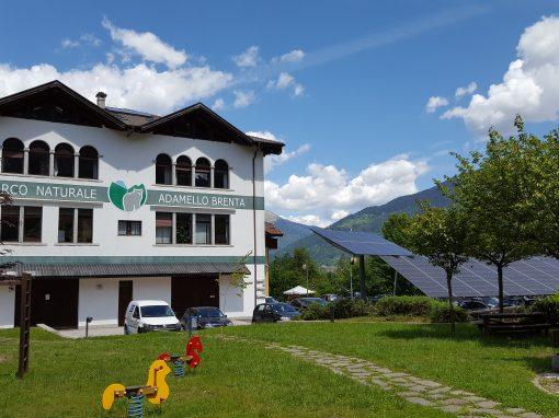 Sabrina Tamiozzo ha vinto il concorso di Direttore dell'Ufficio Amministrativo del Parco naturale Adamello Brenta
