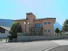 Scuola Primaria Fiavè