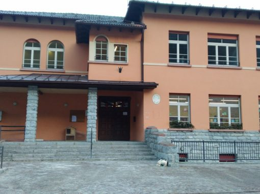 Scuola Primaria di Zuclo