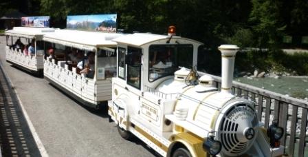 Variazione dei servizi di mobilità in Val Rendena – domenica 29 agosto 2021