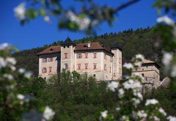 Comunità Val di Non Castel Thun