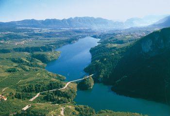 Comunità Val di Non Lago Santa Giustina