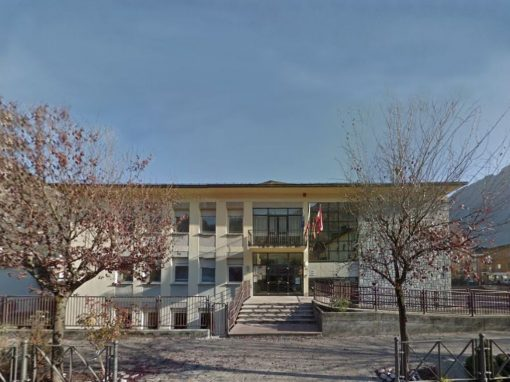 Scuola primaria di Tione di Trento