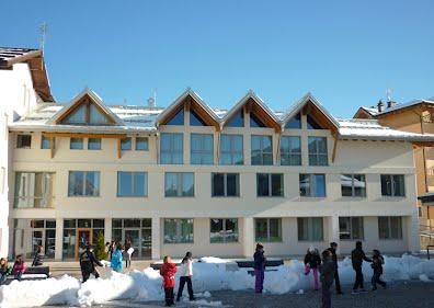 Scuola Primaria di Andalo