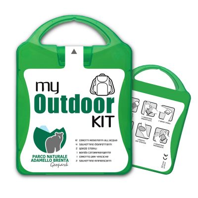 Kit outdoor