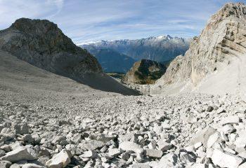 Val di Sacco Val Algone foto Nicola Fedrizzi