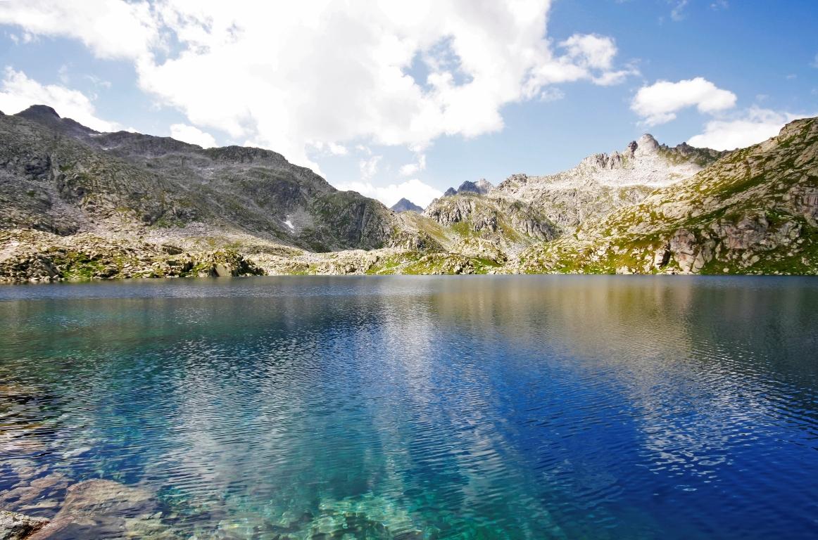 Lago Serodoli foto Riccardo Marchegiani