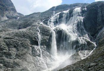 Cascata del Matarot