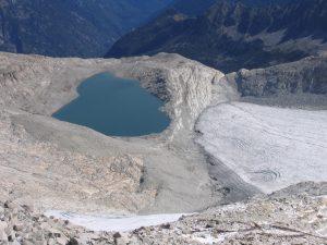Lago di Lares foto Giuseppe Alberti