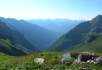 Valle di Breguzzo foto Gilberto Bazzoli