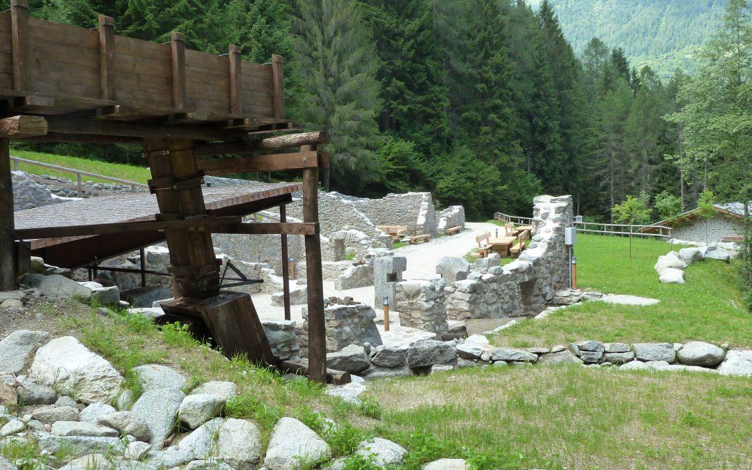 Ecomuseo della Val Meledrio – La Via degli Imperatori