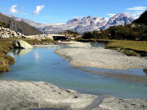 Rinnovata la convenzione tra Parco naturale e Surgiva