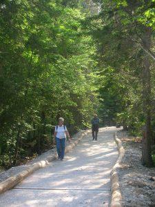 Sentiero per tutti Val Daone