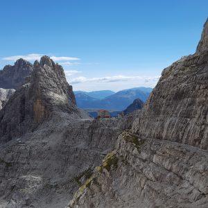 Rifugio Tosa-Pedrotti foto Flavio Periotto