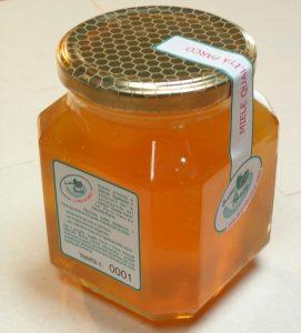 Qp vasetto miele