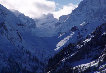 Valle dello Sporeggio (Alta) foto Marco Nardelli
