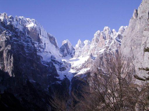 Valle delle Seghe
