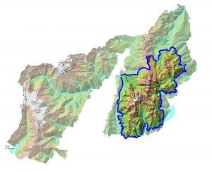 Area Dolomiti UNESCO