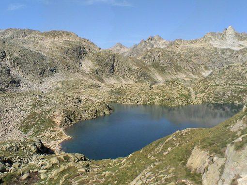 Lago Serodoli