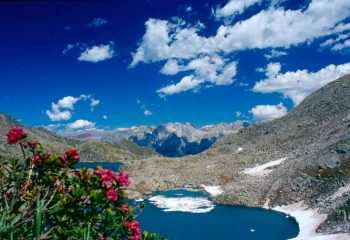 Lago Serodoli, Lago gelato 5 foto di Leonardo Benedusi