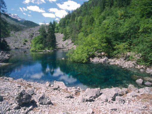 Da Flavon-Terres al Lago | Val di Tovel