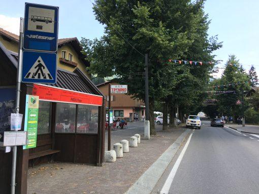 Bar Genzianella | Pinzolo