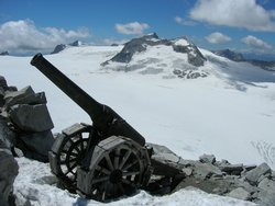 Cannone Cresta Croce