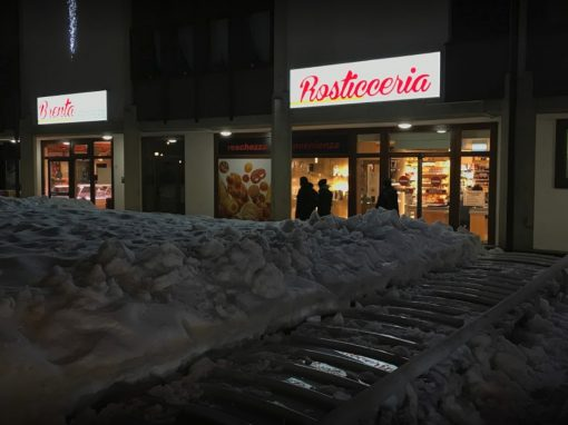 Brenta Supermercato Rosticceria
