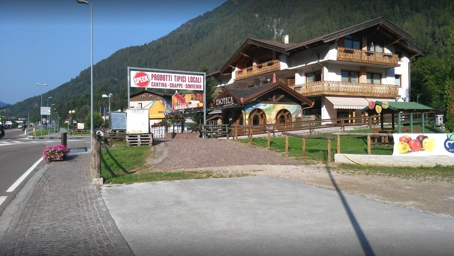 Toffenetti Shop