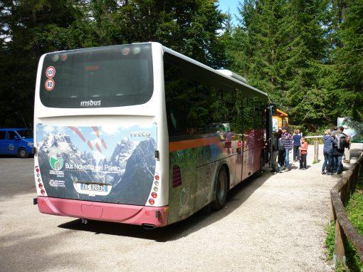 Navetta | Capriolo – Lago | Val di Tovel
