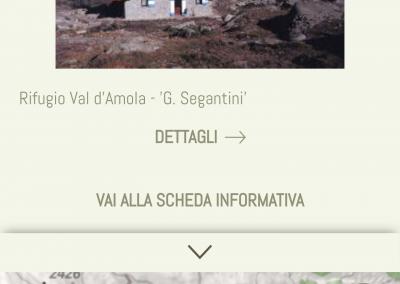 2018 08 01 scheda rifugi app