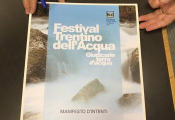 Festival Trentino dell'acqua