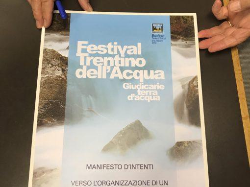 Il Parco si impegna per la tutela dell'acqua in Trentino