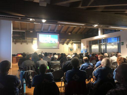 Adamello Brenta: Sì all'ampliamento dei confini in Val di Breguzzo