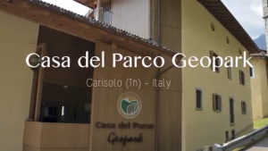 Casa Geopark concorso #176volteEuropa