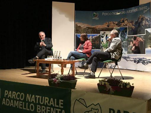 """""""Ambiente, Casa Comune"""": a Giustino ottima partenza per I Martedi del Parco"""