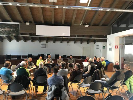 Ciclone Vaia: il Parco sarà coordinatore dei lavori di ripristino dei sentieri