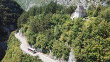 Val di Tovel… il via alla stagione estiva del Parco