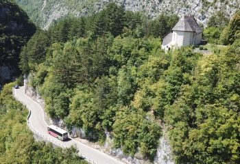 Bus navetta Val di Tovel